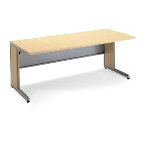 コクヨ フレスコデスクシステム スタンダードテーブル【スライドタイプ】 W1400xD700xH700mm SD-FRS147LP81P1MNN