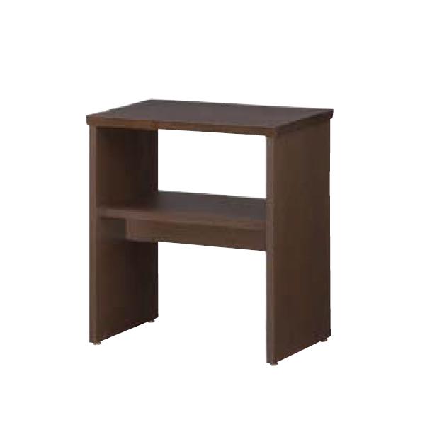 ウチダ 応接セット RS-48N テーブル SY型 サービステーブル 6-292-0430