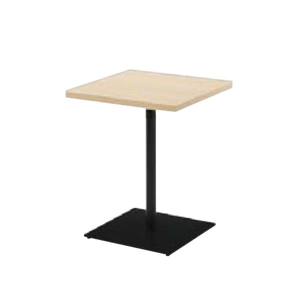 ウチダ ミーティングテーブル ニュート MB6060 ベース脚 正方形 長方形タイプ 6-178-3400/6-178-3403