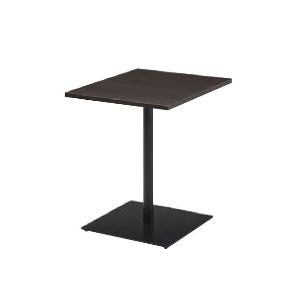 ウチダ ミーティングテーブル NEUT MB6060 ベース脚 正方形 長方形タイプ 6-178-3402/6-178-3406