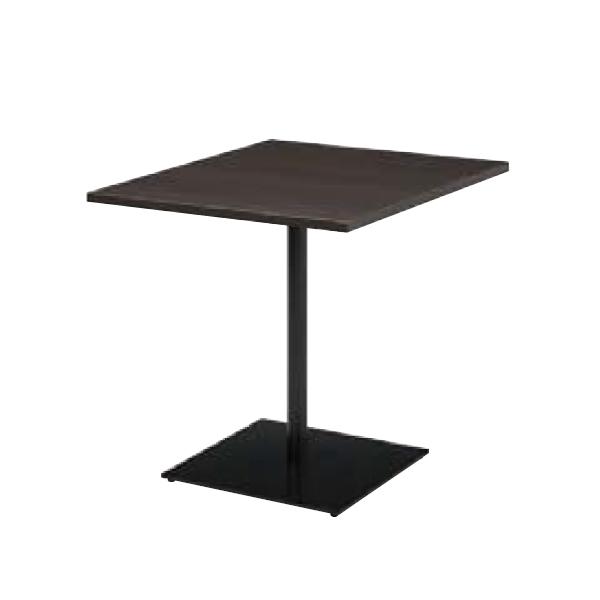 ウチダ ミーティングテーブル NEUT MB7575 ベース脚 正方形 長方形タイプ 6-178-3422/6-178-3426