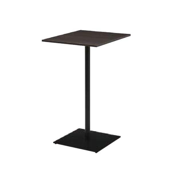 ウチダ ミーティングテーブル ニュート HB6060 ベース脚 正方形 長方形タイプ 6-178-3502/6-178-3506