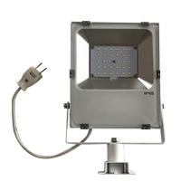 LED投光器 取付金具付き