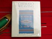 【新古本】『CHIMAYO WEAVING(チマヨ・ウィーヴィング 歴史の変遷)』 ハードカバー