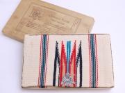 ビンテージ・チマヨパース VCP-032 1950年代後半 ガンズクラフト製 (オリジナルボックス入り) ナチュラルホワイト
