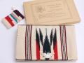 ビンテージ・チマヨパース VCP-034 1950年代 ガンズクラフト製(オリジナルボックス入、コインケース付) ナチュラルホワイト