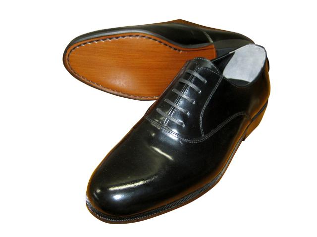 紳士靴P型(規格:黒245)