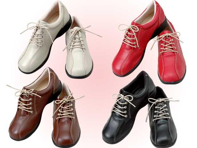 婦人靴731型(長野)