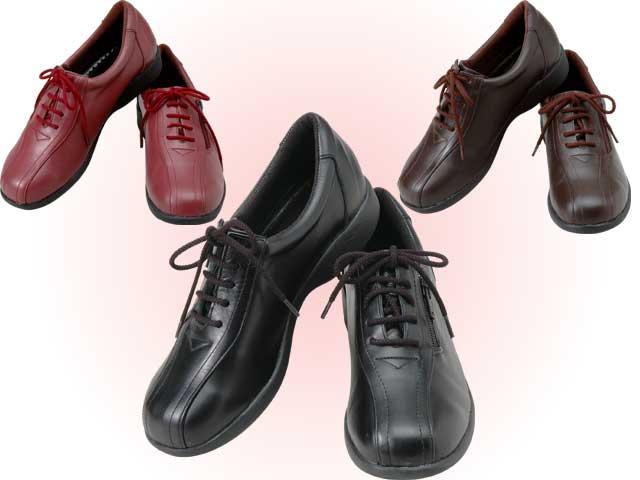 婦人靴740型