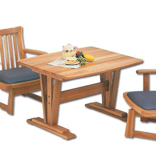 ダイニングテーブル(月形)Y型