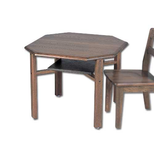 ダイニングテーブル(月形)A型