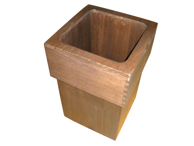 ごみ箱 (前橋) 2型