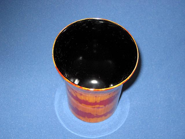 端反フリーカップ (新潟)