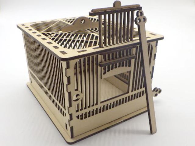 和風虫かご (川越) 2型