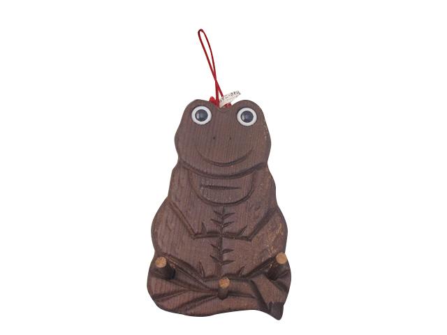 キーハンガー 蛙 (松本)