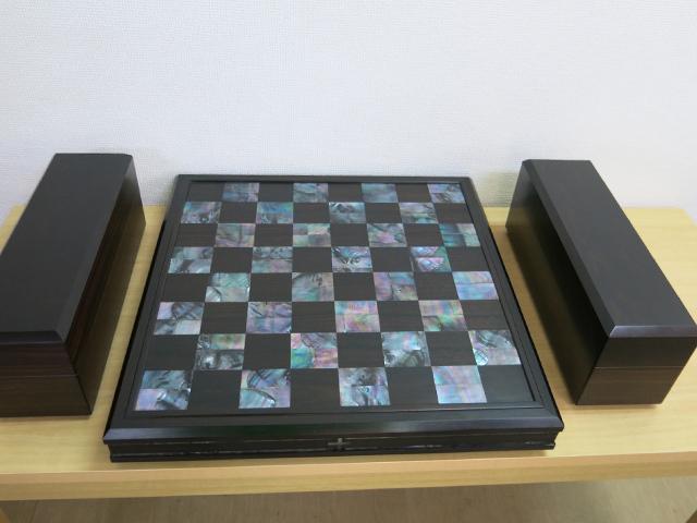 チェスセット (大阪)