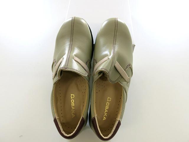 婦人靴W-1型(規格:白225)