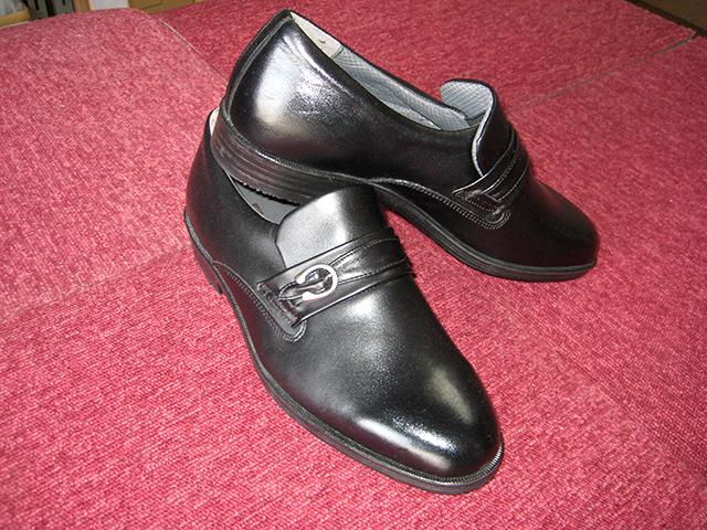 紳士靴R1(規格:黒245)
