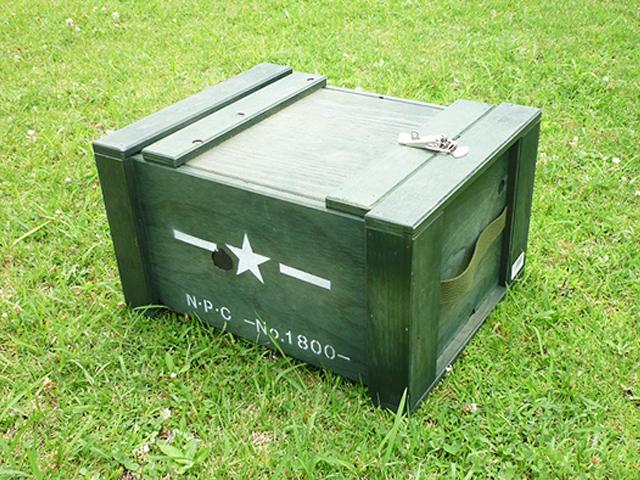 ミリタリーBOX (名古屋) 1800