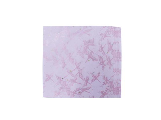 和紙折り紙 鶴 (三重)