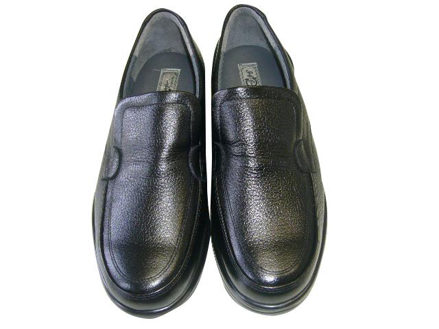 紳士靴112型(規格:黒245)