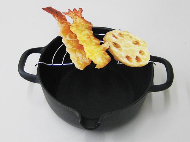 鍋 (盛岡) B型