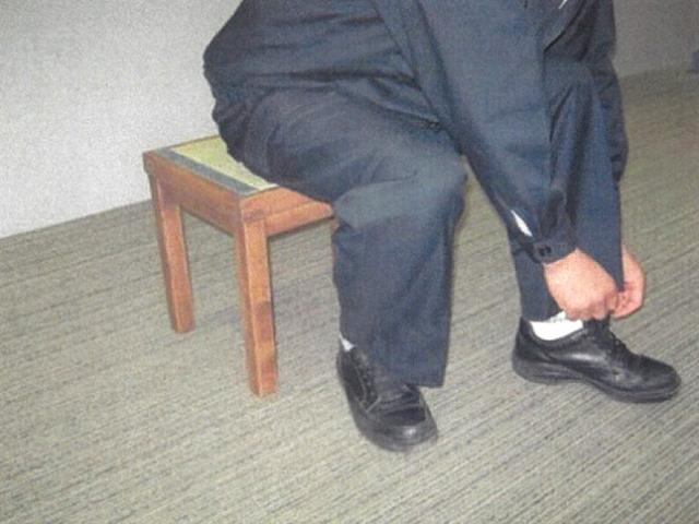 和椅子 (札幌) 1型