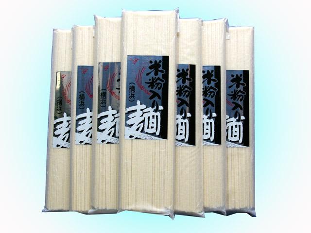 米粉入り麺プラチナ(横浜)20袋セット