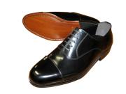 紳士靴S型(規格:黒245)