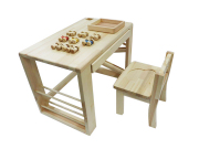 テーブル遊家具 (三重)