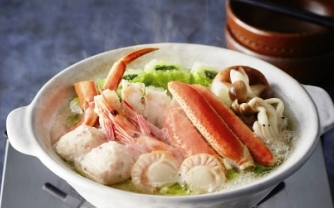 北海鍋(塩味)  《冷凍9811H02》