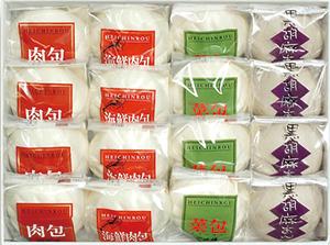 中華饅頭セット  《3345E469-21》