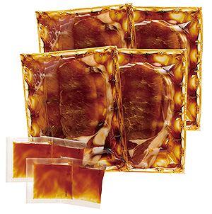 帯広の味 豚丼の具130g×6  《3345E978-21》