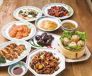 中華総菜11点set  《3395O855-21》