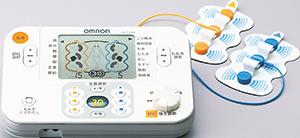 オムロン低周波3Dエレパルスプロ     《3506G251-21》