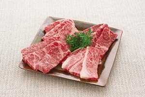 宮崎牛焼き肉950g   《3545G285-21》
