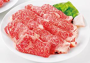 黒毛和牛ステーキ&すきやき   《3595M280-21》