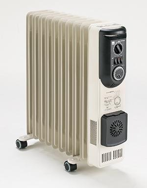 オイルヒーター  《3686Q016-21》