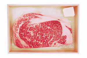 松阪牛ロースステーキ4枚(1kg)   《3695Q034-21》