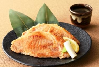 国産豚ロース味噌漬80g×5