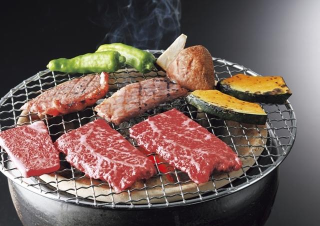 黒毛和牛 焼き肉