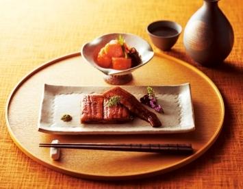 魚三桜うなぎ蒲焼