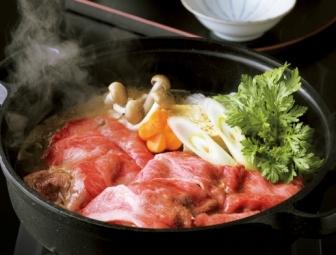 松阪牛・神戸ビーフ食べ比べ