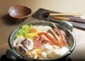 北海鍋(しお味)