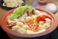 つみれ海鮮鍋