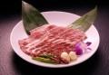 国産牛カルビ焼き肉