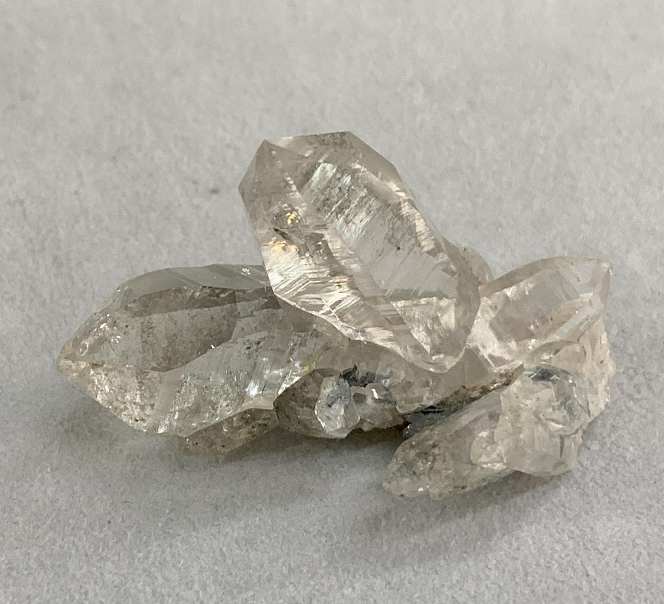 ガネーシュヒマール水晶原石 30g (ヒマラヤ水晶)