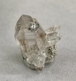 ガネーシュヒマール水晶原石 28g (ヒマラヤ水晶)