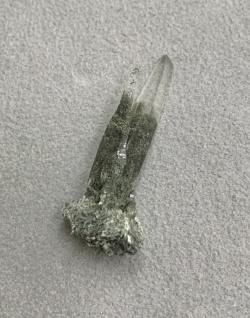 ガネーシュヒマール水晶原石 2g (ヒマラヤ水晶)