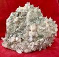特大マニカラン水晶クラスター 9.0kg (ヒマラヤ水晶)
